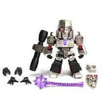 Kids Logic Mechanations Transformers G1 Megatron