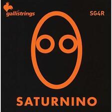 GALLI,SG4R - Corde per Basso Elettrico Saturnino