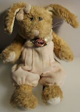 Boyd's Bears Easter Bunny Pre-owned Kept As Collection Cute Stocking Stuffer