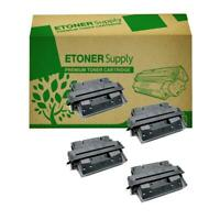 4 packs C4127X Toner Cartridge fits HP 4000n 4050t 4000tn 4000se Printer