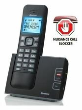 Binatone Defence 6025 Cordless Home Phone Answering Machine + Call Blocker