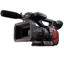 Fantastic Panasonic AG Dvx200 4k Camcorder Boxed With Accessories