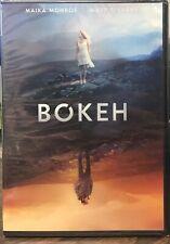 Bokeh (DVD, 2017) NEW SEALED