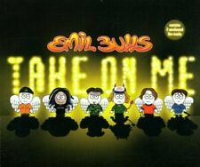 Emil Bulls Take on me (2001) [Maxi-CD]