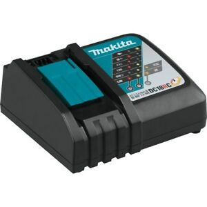 MAKITA DC18RC 7.2-18v Charger