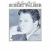 The Very Best Of Robert Palmer CD Value Guaranteed from eBay's biggest seller!