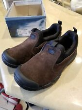 Stride Rite boys leather shoes New