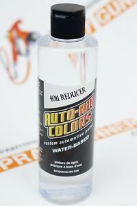 Createx Wicked Colors 4oz Airbrush Paint Reducer W100 / 4011 water-based thinner