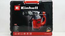 Einhell RT-RH 32 Kit Bohrhammer Bohrmaschine Meißel Hammer 1250 W , 3.5 J