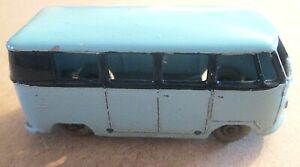 Morestone Budgie  No.12 Volkswagen Micro Bus  added paint