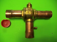Mueller Refrigeration AU17868 Cyclemaster 2 inch 3 Way Ball valve 700 PSI