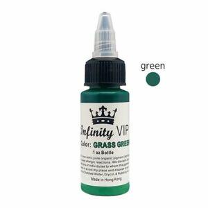 30ml Tattoo Ink Pigment Body Art Tattoo Kits Professional Beauty Paints Makeup