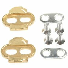 RockBros Premium Cleats Crank Brothers Eggbeater Candy Smarty Acid Mallet Pedals