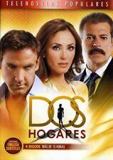Dos Hogares [New DVD]