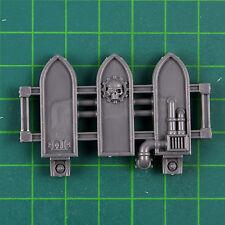 Sector Mechanicus Galvanic Magnavent Balustrade C Warhammer 40K Bitz 10063