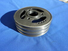 NEW 396 409 427 Big Block Crankshaft Pulley 1965-68 Impala Chevelle Nova SS