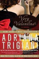 Complete Set Series - Lot of 3 Valentine HARDCOVER books by Adriana Trigiani
