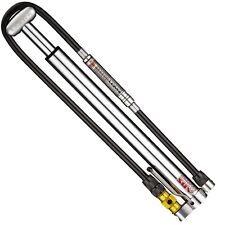 Lezyne Micro Road Bike Floor Drive Gauge Pump - High Pressure - HPG