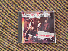 NEW! Time and Chance by Color Me Badd (CD, Nov-1993, Giant (USA)) FREE SHIPPING!