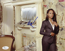 Kerry Washington Signed JSA COA 8X10 Scandal Photo Auto Autographed Autograph P5