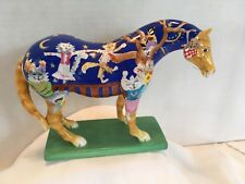 Trail of Painted Ponies Kitty Cat's Ball #1585