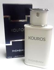 KOUROS by Yves Saint Laurent 3.3 EDT Cologne MEN 3.4 oz  YSL New in Box