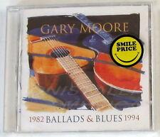 GARY MOORE - BALLADS & BLUES 1982-1994 - CD Sigillato