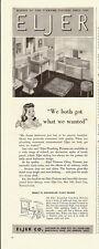 1949 Vintage ad for Eljer Plumbing Fixtures~Eljer Co. (081313)