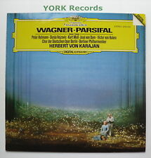 DG 2532 033 - WAGNER - Parsifal Highlights - KARAJAN Berlin PO - Ex LP Record
