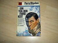 "Perry Rhodan Planetenromane TB Nr. 027 ***Zustand 2-3*** ""1.Auflage"""