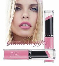 Revlon Colorstay Ultimate Suede 001 Silhouette 2.55 g Lipstick