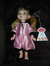 Outfit (No Doll) For Annie The Astronut Whimsie Doll, Pink-Feminine Yet Spacey!