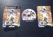 JEU Sony PLAYSTATION 2 PS2 : SOULCALIBUR III (3) [Namco COMPLET envoi suivi]
