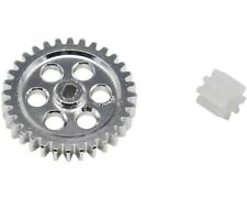 Hot Racing Sxtf328m05 0.5m Spur Gear Conversion Axial Scx24