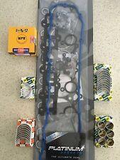 MINOR ENGINE REBUILD KIT - NISSAN PATROL GQ Y60 2.8L RD28,RD28T 1/95-12/97