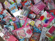 20 Teile Tombola Mix Disney Mitgebsel Kindergeburtstag Fest Geschenk basteln NEU