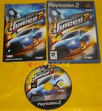 JUICED 2 HOT IMPORT NIGHTS Ps2 Versione Ufficiale Italiana »»»»» COMPLETO