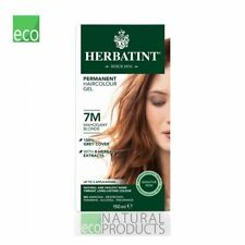 Herbatint Natural Hair Colour Mahogany Blonde 7M 150ml