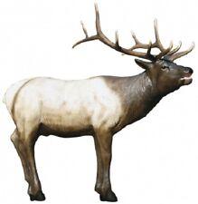 NEW Delta McKenzie 22540 Pinnacle Elk 3D Hunting Archery Target Decoy