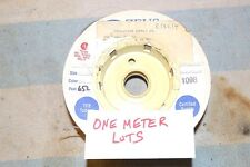 ZEUS TFE-43 #22 TEFLON TUBING SPAGHETTI sold by the meter, buy what you need