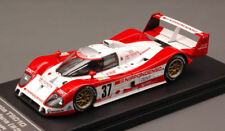 Toyota Ts010 #37 Lm 1993 Raphanel / Acheson / Wallace 1:43 Model HPI RACING