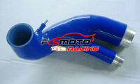 For MAZDA Mazdaspeed3 Mazdaspeed6 Silicone Inlet Turbo Intake Hose pipe Blue