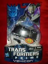 Transformers Prime First Edition Deluxe Class Vihecon Hasbro MOSC US Seller