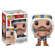 WWE Pop! Vinyl Figure - Iron Sheik BRAND NEW
