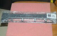 NEW Dell R730 R720 R730xd R820 R530 2U Front Bezel Faceplate Cover w/Key DD0W1