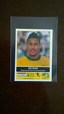 Neymar Panini Copa America 2011 Sticker - MINT Condition