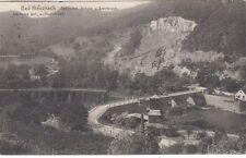 Ansichtskarten vor 1914 aus Rheinland-Pfalz mit dem Thema Brücke