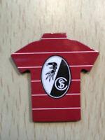 SC Freiburg Magnet Trikot Fussball Bundesliga
