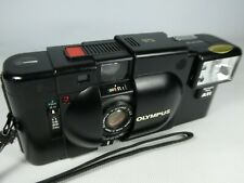 Old Vintage OLYMPUS XA Compact 35mm Film Camera