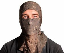 Commando Camouflage Balaclava Tactical Mask, Dry Fit Mask
